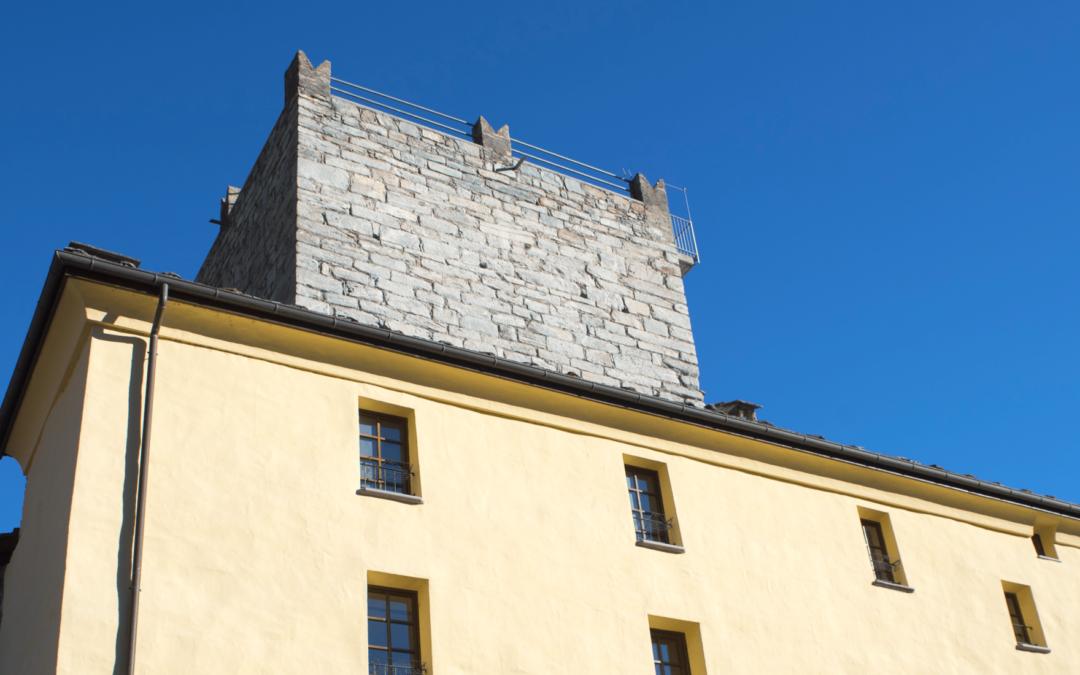 Decennale della riapertura della Tour de l'Archet