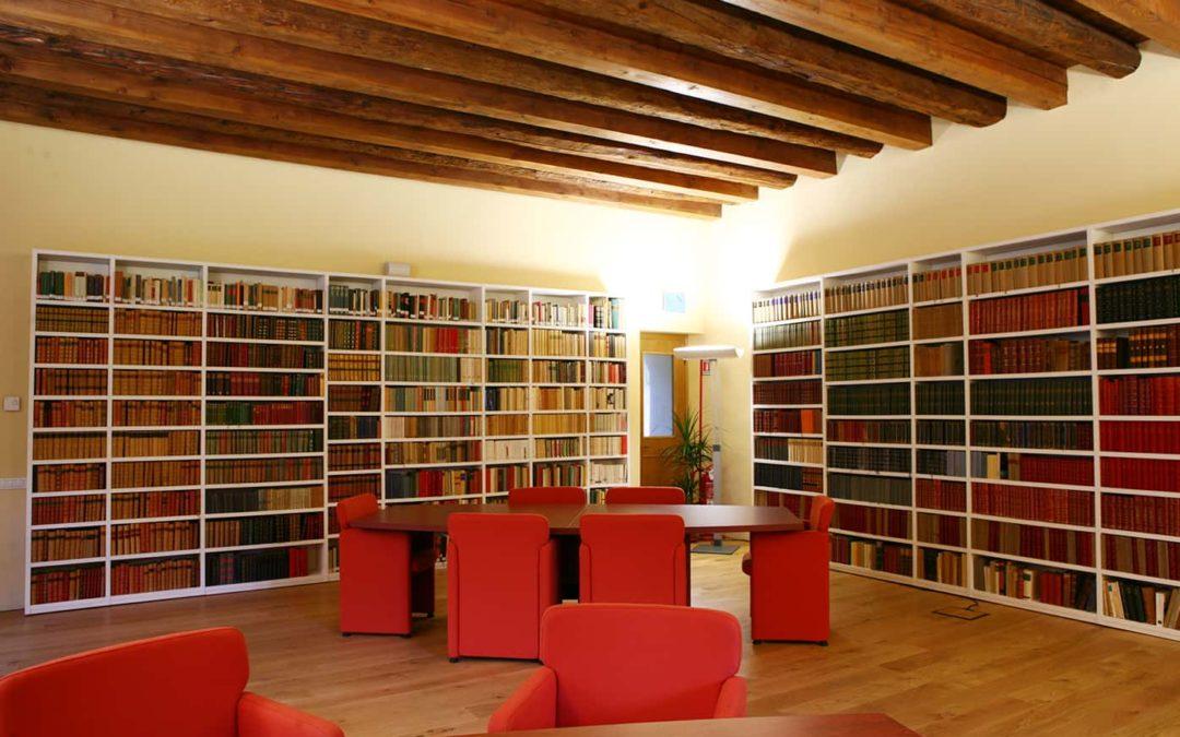 Avviso per la selezione di un/a dipendente a tempo determinato per la gestione della biblioteca e varie attività amministrative