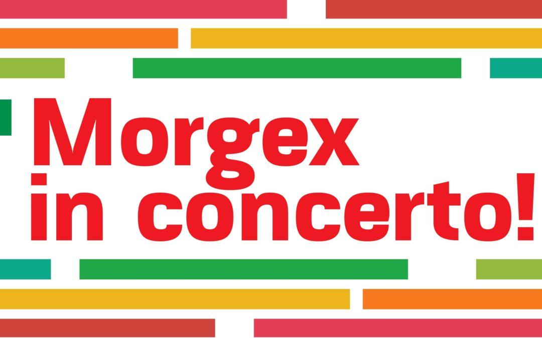 Morgex in concerto!