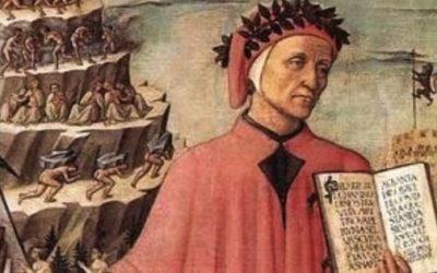 Leggere Dante ai tempi del COVID-19