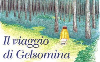Il viaggio di Gelsomina – Bruno Germano