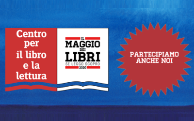 """Premio """"Il maggio dei libri 2020"""" alla Fondazione Sapegno"""