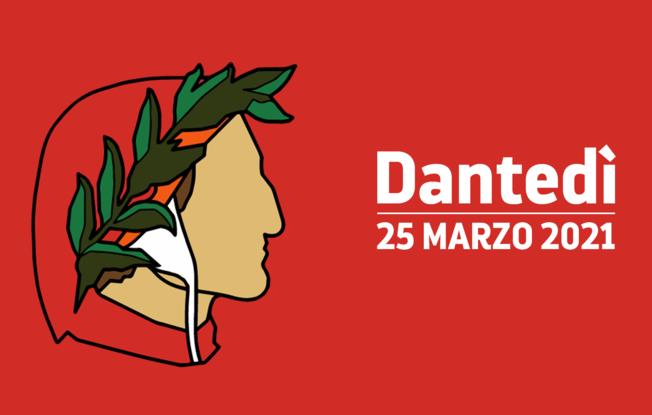 Buon Dantedì 2021!